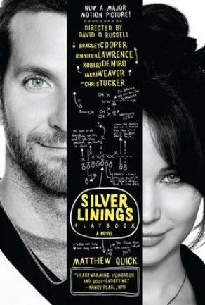 Matthew Quick's The Silver Linings Playbook, Pre-Red Carpet