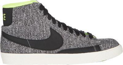 official photos d5139 5de27 Nike Blazer Mid Textile Sneakers on shopstyle.com. ZapatillasZapatillas De  Deporte Para MujeresZapatos ...