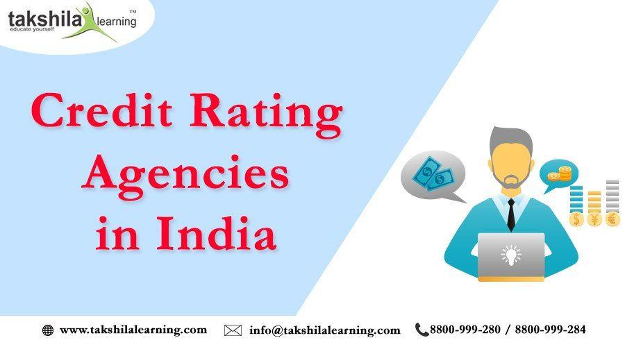 Credit rating agencies in india a brief summary
