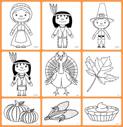 Thanksgiving Coloring Pages Thanksgiving, Holidays and Pumpkin pumpkin - new turkey coloring pages crayola