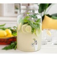 Exeter Jar beverage Dispenser