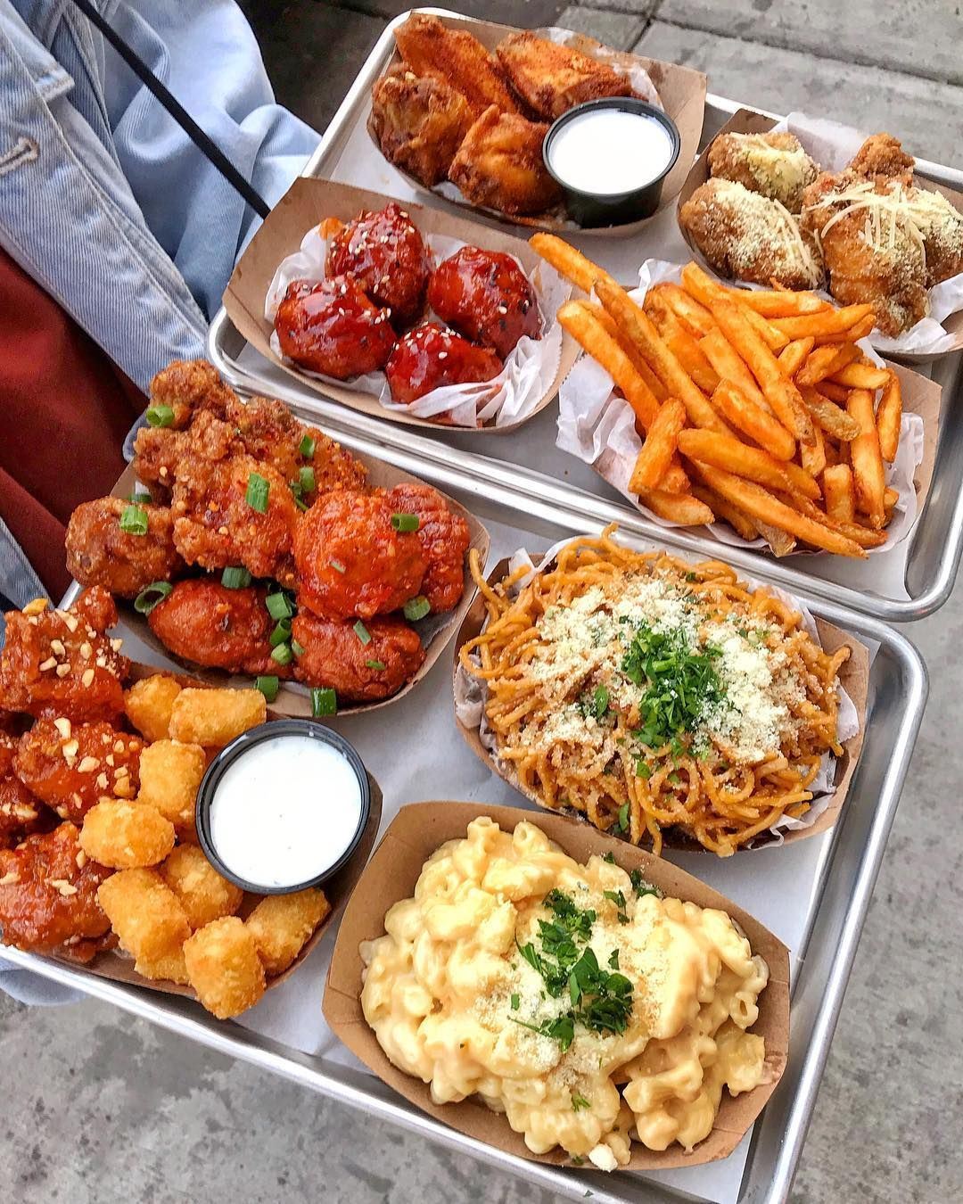 "Cookat on Instagram: ""My kind of platters🔥🔥 - 📷: @theirregularlens . . . #food #foodie #recipes #recipe #foodstagram #instafood #foodies #delicious #daily #video…"""