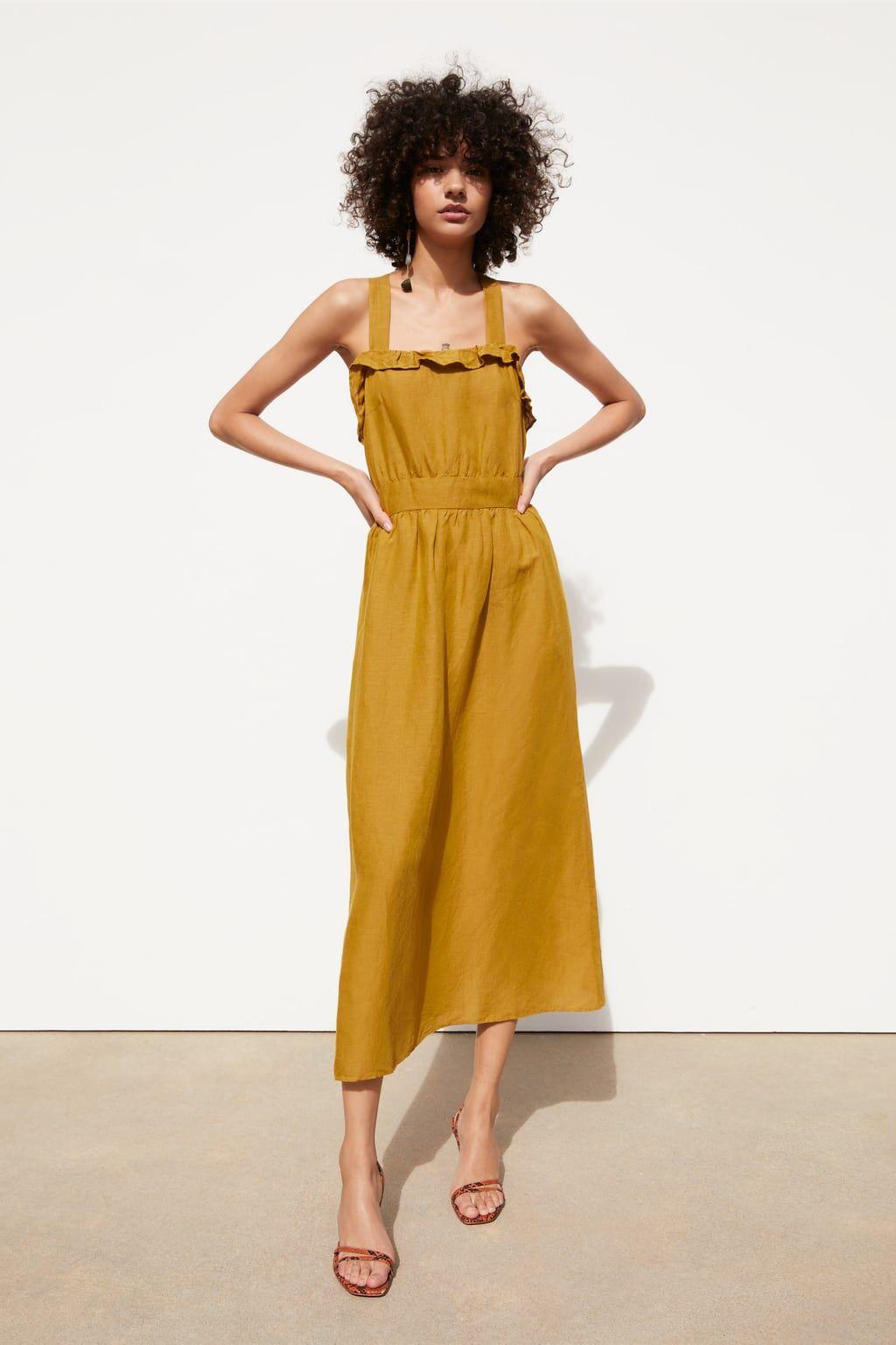 20a47b4ac1e8 RUSTIC DRESS - View all-DRESSES-WOMAN