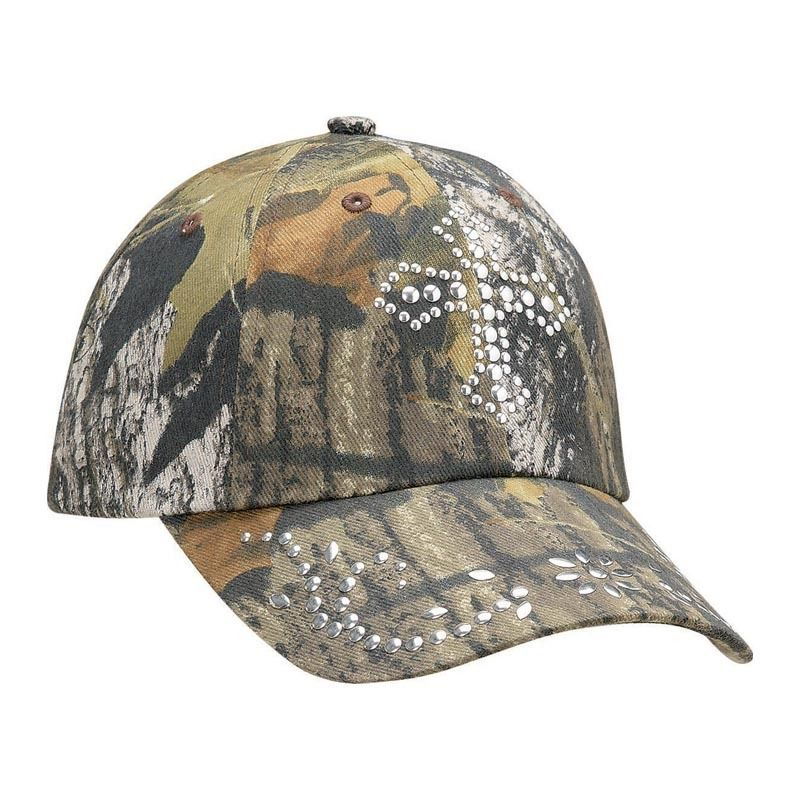 Camo Caps for Women  bdb083c22506