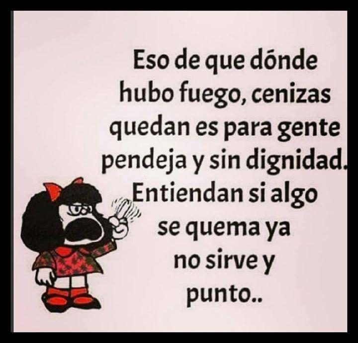Jajaja Está Enojada La Mafalda Imagenes De Mafalda