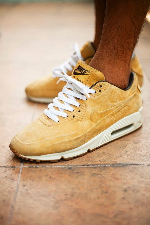 finest selection 46714 74346 Nike Air Max Camel