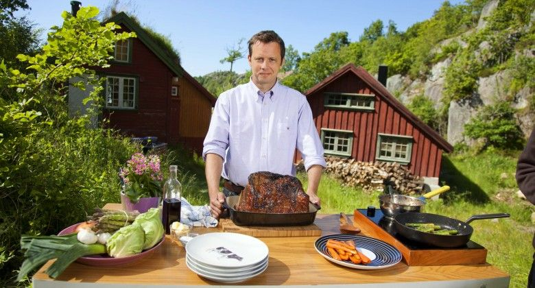 Episode 3 Close To Home Cooking Cooking Show Scandinavian Food