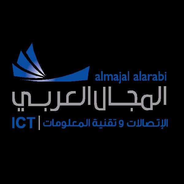 المجال العربي الاتتصالات والمعلومات Logo Icon Svg المجال العربي الاتتصالات والمعلومات Ict Logo Logo Icons Logos