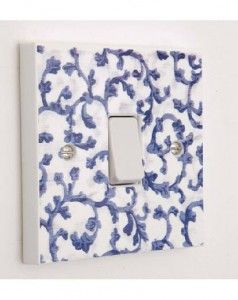 pretty light switch cover - Decorative Light Switch Covers