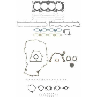 94 grand am engine diagram fel pro engine cylinder head gasket set pontiac grand am  fel pro engine cylinder head gasket set