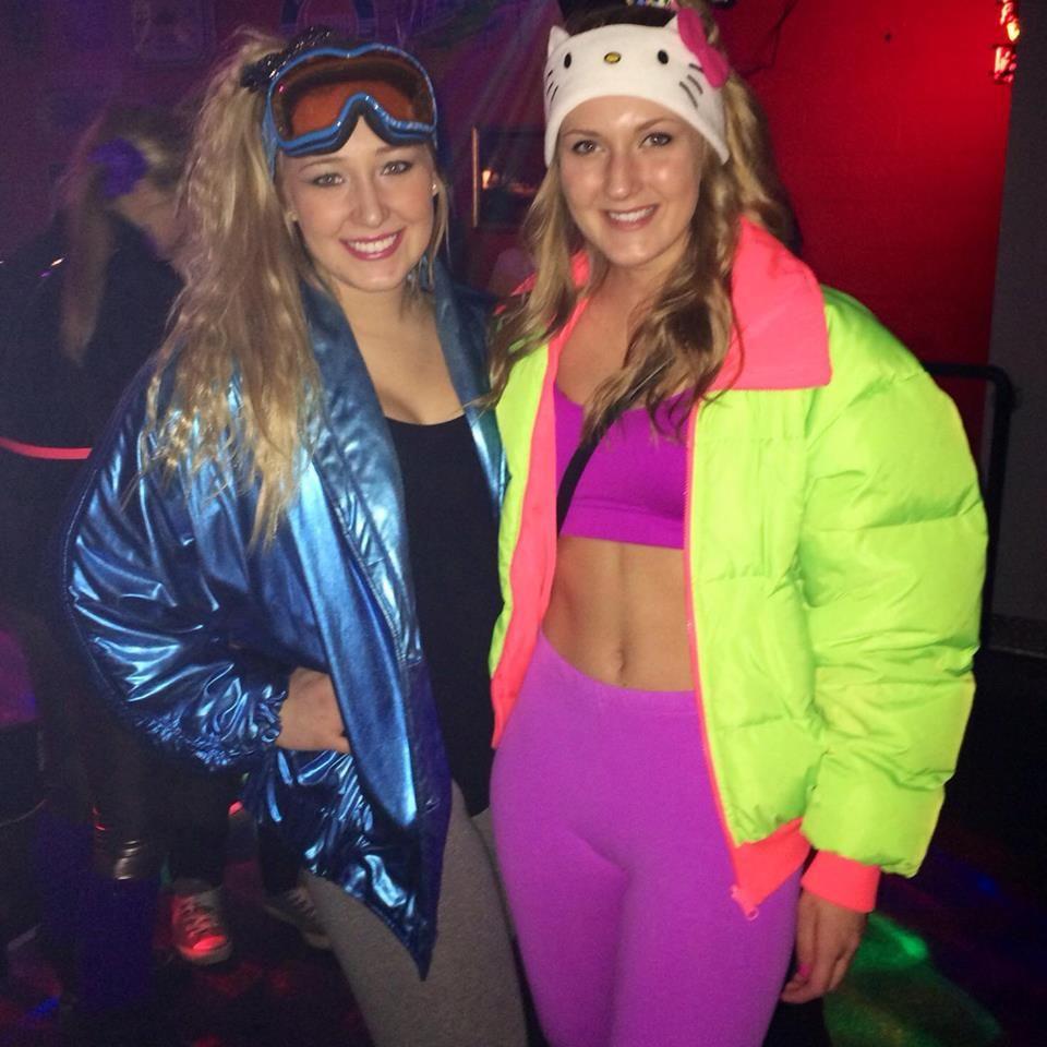 80's in Aspen TG! | TG themes! | Pinterest | Aspen, 80 s and ...
