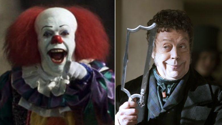 ini wujud orang yang membuat kamu berteriak di film horor dunia