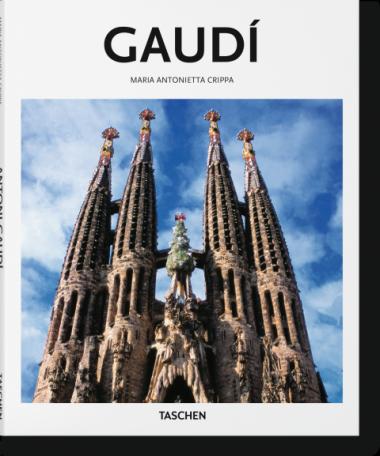 Gaudí (Serie menor arte)