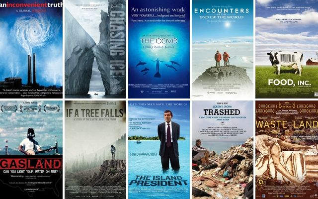 Image result for environmental documentaries