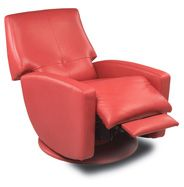 American Leather Cardinal Recliner Recliner Chair Leather Recliner Chair Leather Chair