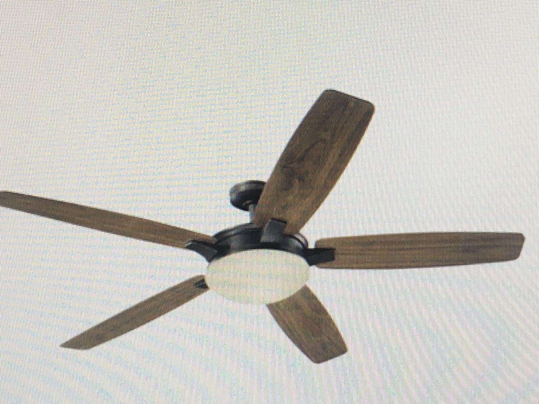 Ceiling Fan For Living Room