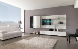 Giessegi Modular Living Room Furniture Modern Living Room Interior Room Interior Design Living Room Modern