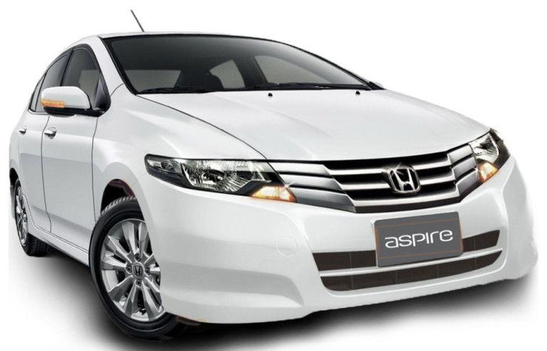 Honda City Aspire 1.3 I VTEC | AM7to7