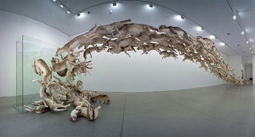 17 Best images about Installation Art on Pinterest | Starry nights ...