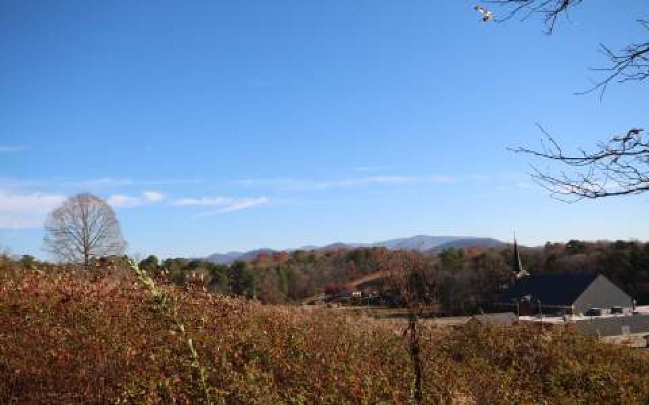 WHAT A GREAT LOCATION!! SUBDIVIDED LOT IN EAST ELLIJAY WITH YEAR ROUND MOUNTAIN VIEW^^ON CITY STREET WITH NO HOA FEE OR CITY TAX!! FIVE LOTS AVAILABLE AND THE SELLER WILL FINANCE WITH 10% DOWN$$