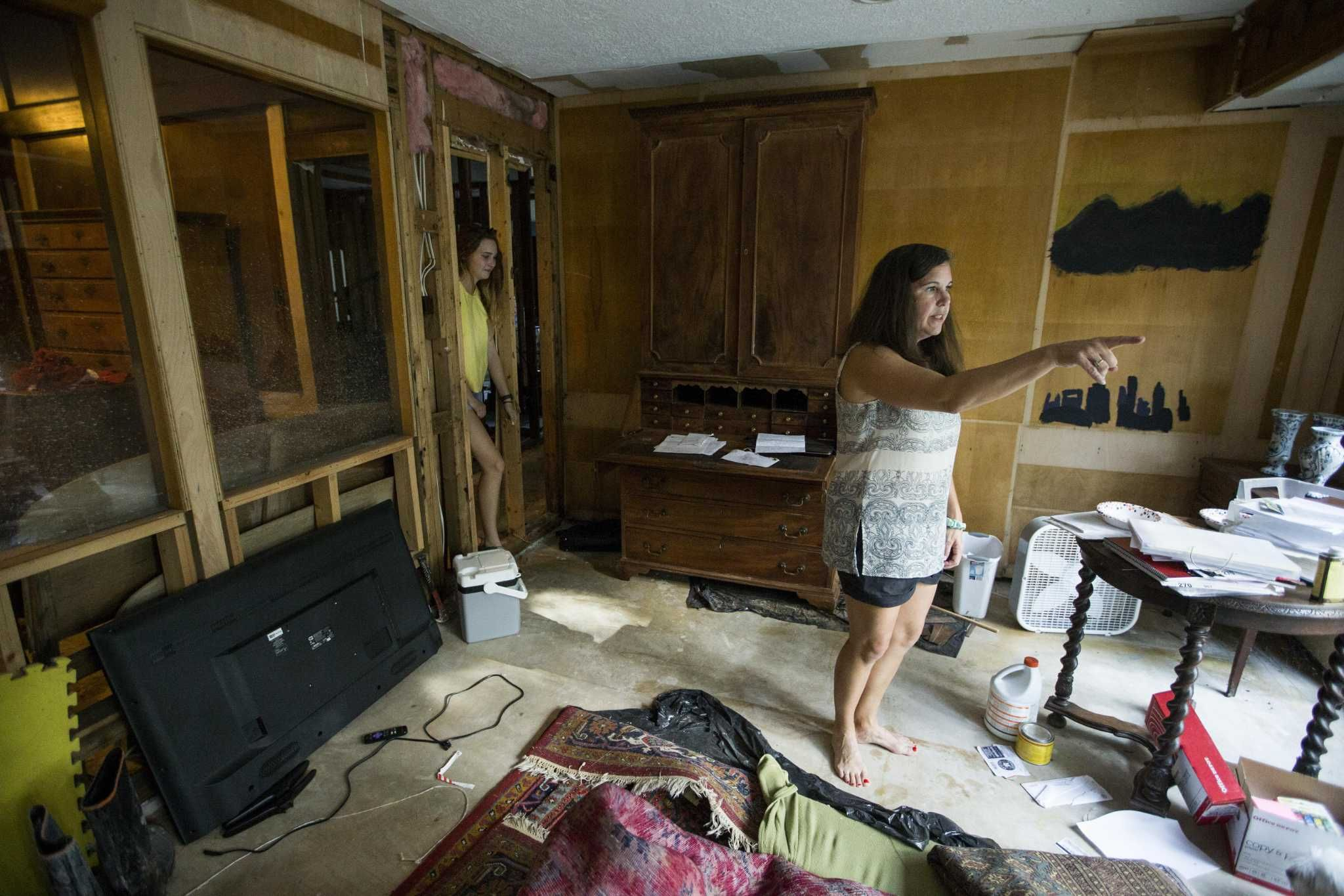 Deadline approaches for harvey victims seeking additional