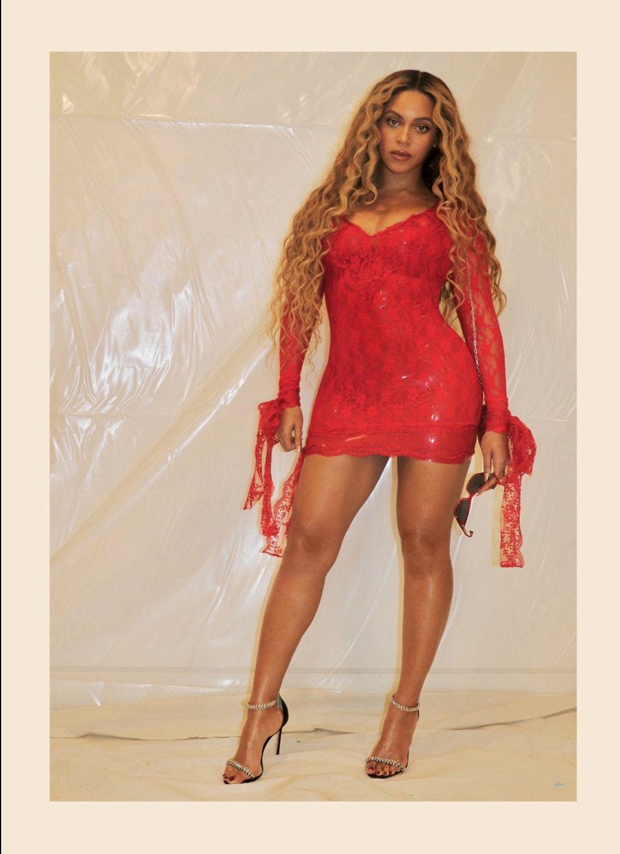 Pin Op Beyonce