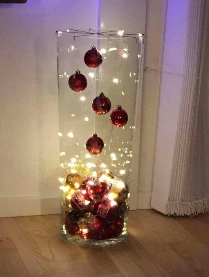 Weihnachten #weihnachtsdekohauseingang