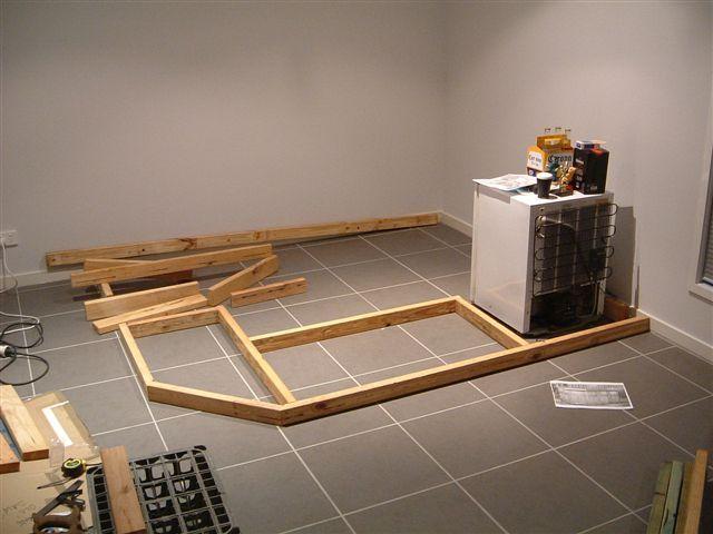 Plan pour construire un bar 1 1 pinterest construire for Plan pour construire un bar en bois