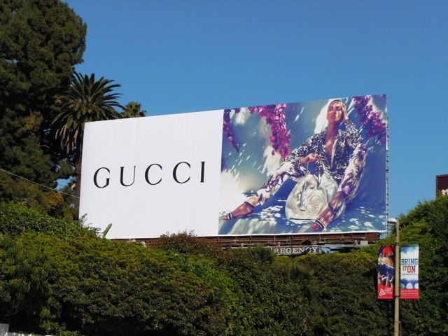45c8ed0f842 gucci billboard - Google Search