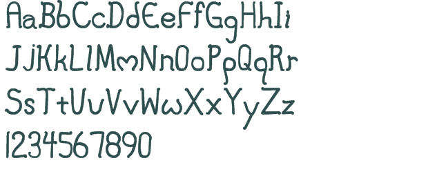 Mary Jane font download free (truetype) | Miss Catherine | Mary