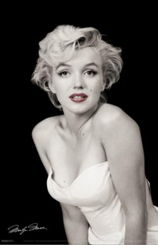 Marilyn Monroe Red Lips Poster 24x36 Marilyn Monroe Movies