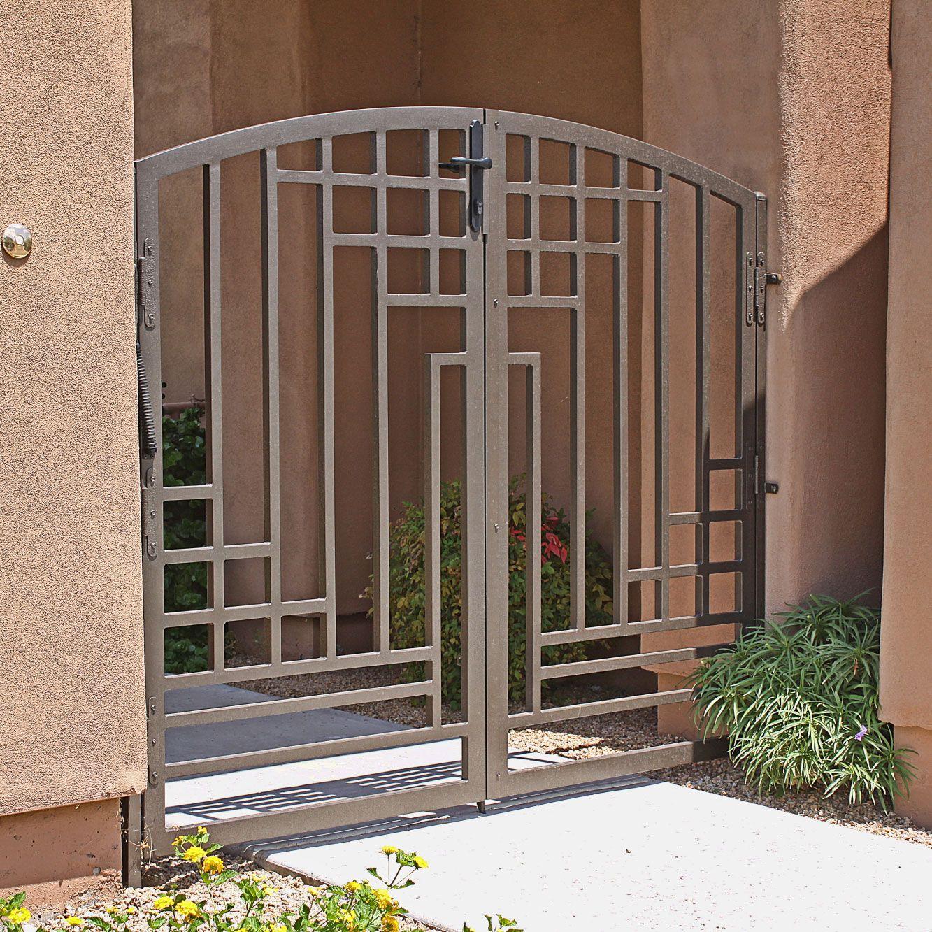 Unique Door Gate Depot
