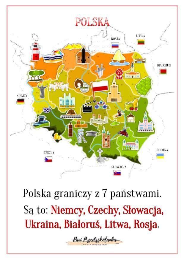 Pin By Malgorzata Niedzialkowska On Polska Polish Language Education Montessori School