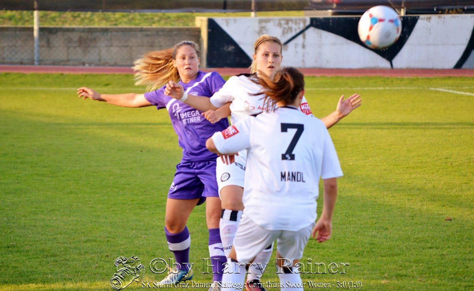 Fanzone Harry S Fotoblog Sk Sturm Graz Damen Stattegg Carinthians Soccer Women 3 0 1 0 Meisterschaftsspiel Football Boots Football Improve Yourself