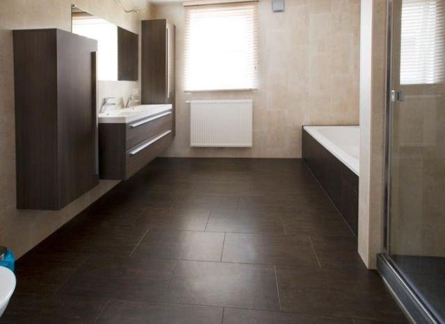 Badkamer kurk interieur pinterest