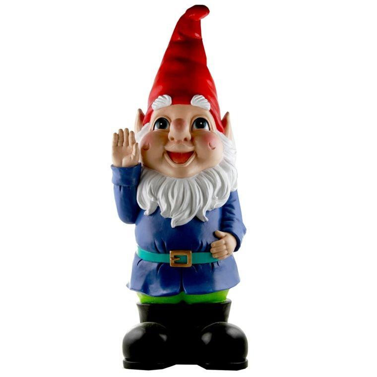 Nains De Jardin Un Phenomene Qui Dechaine Les Passions Gnome