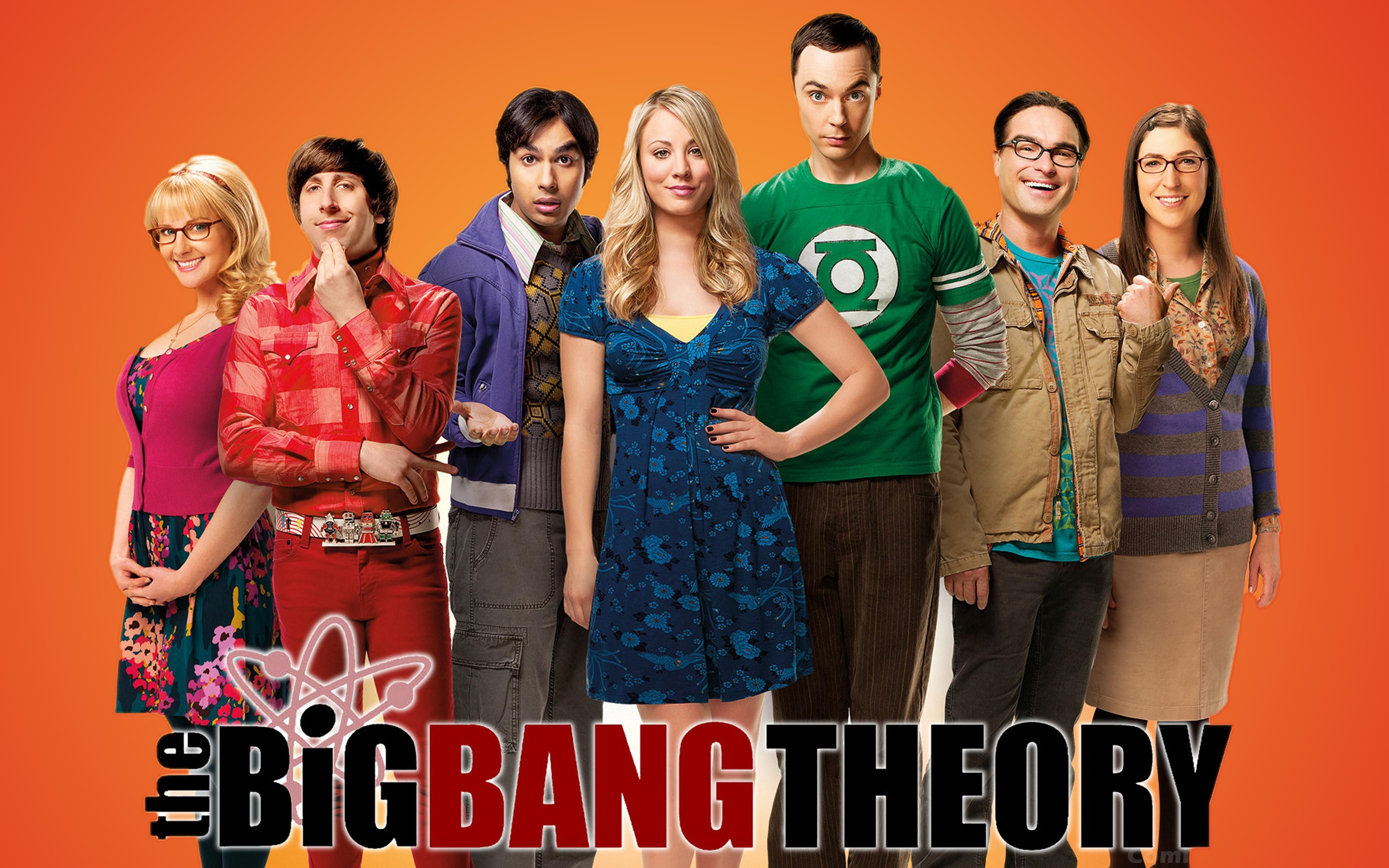 The big bang theory hd wallpaper for 5120×3200 – WallpapersIQ   the big bang theory