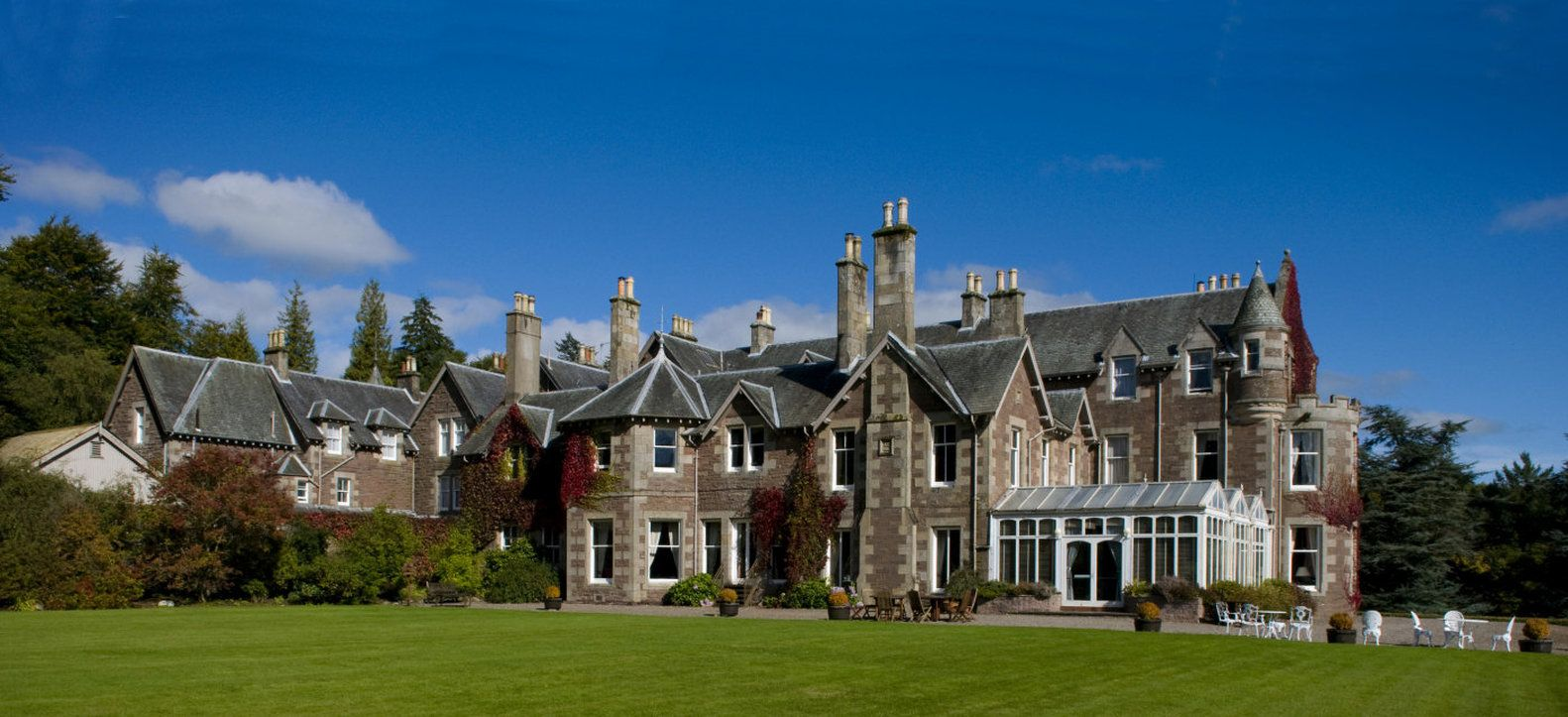 Top 10 Most Expensive Hotels in UK Archery, Fishing tips