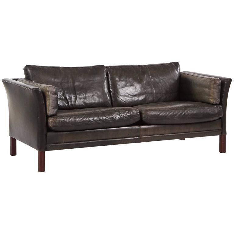 Two-Seat Sofa | 1stdibs.com