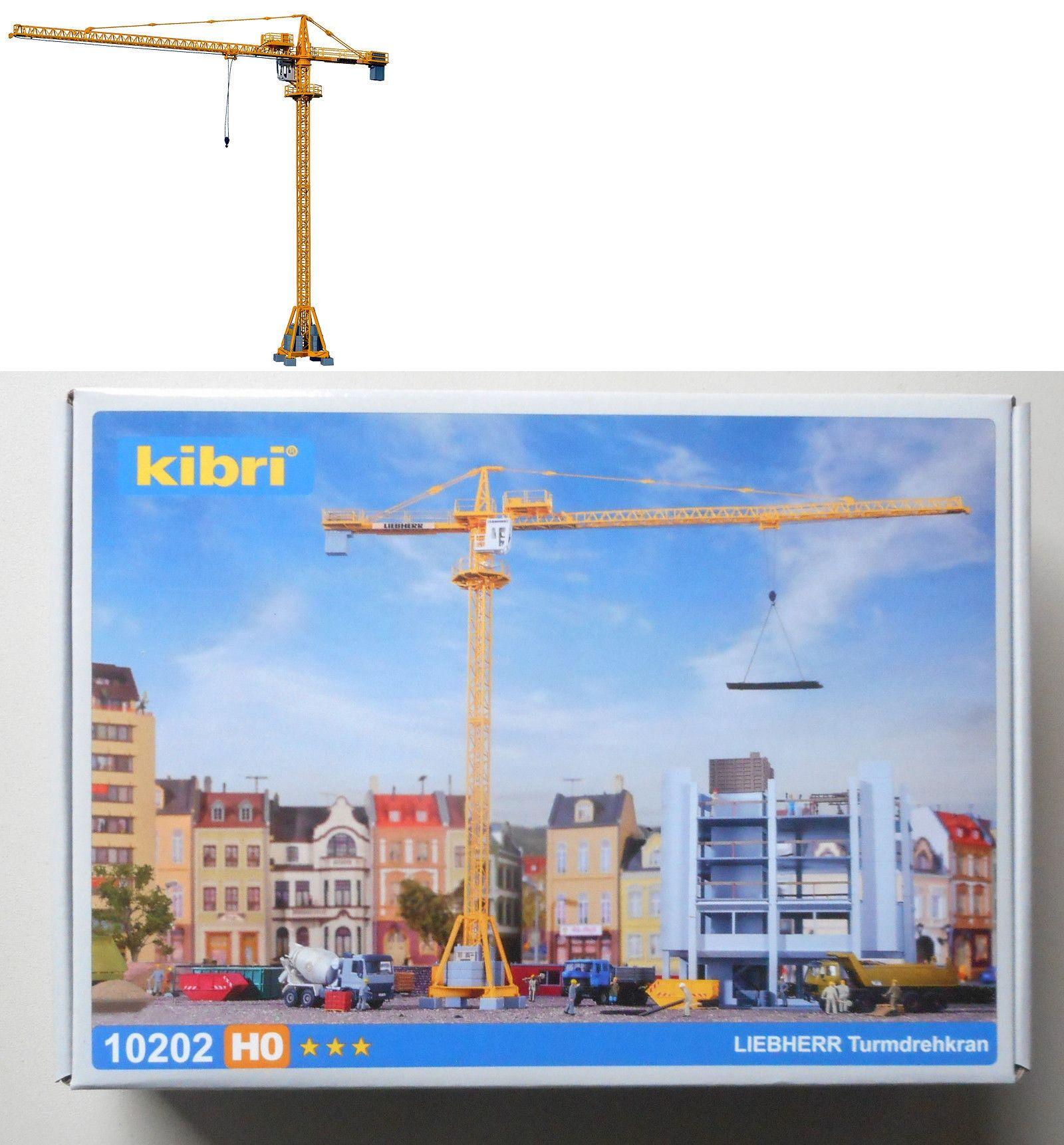 Parts and Accessories 180280: Liebherr Tower Crane Plastic