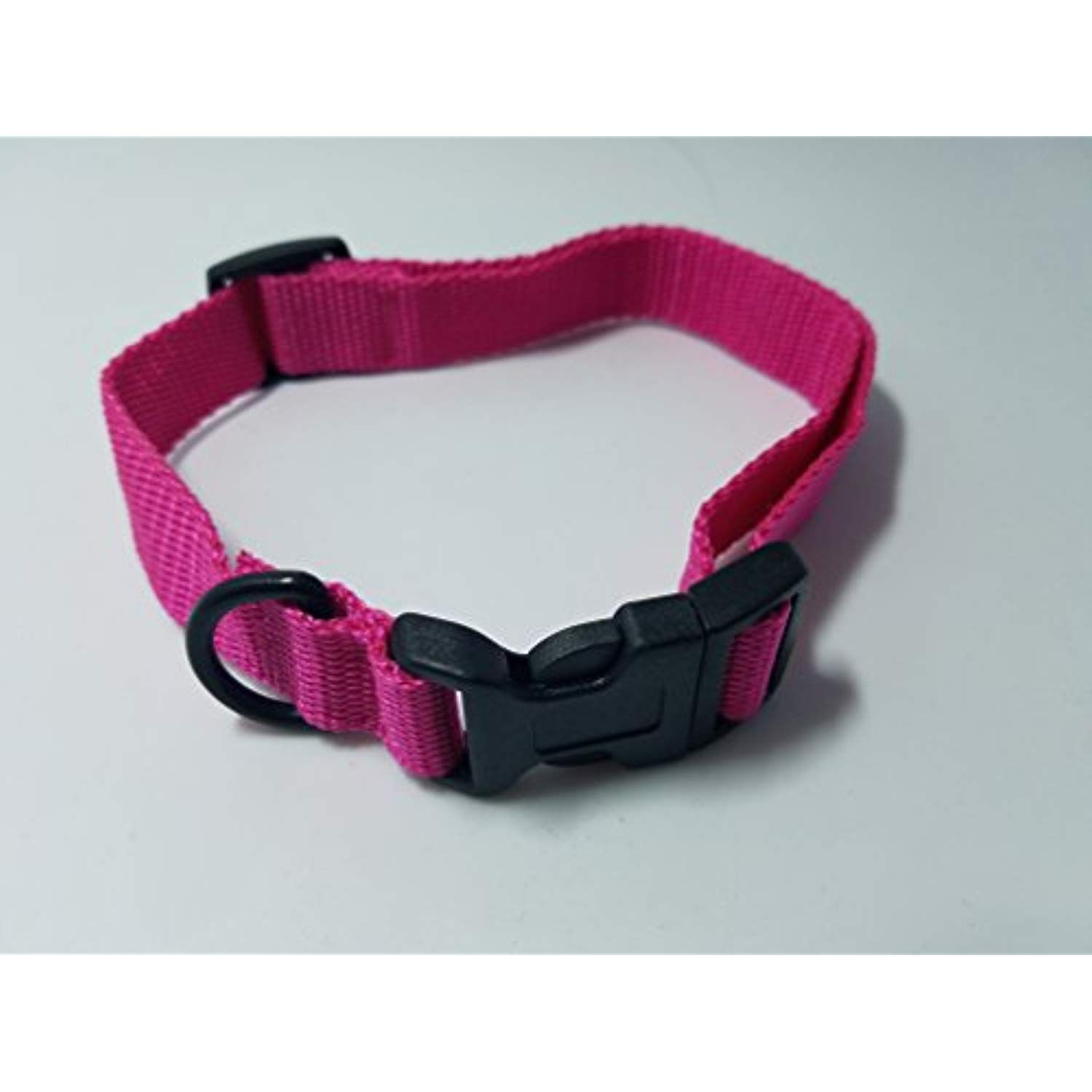 Replacement Extra Collar Strap Band Buckle 3 4 For Garmin Delta Dogtra Sportdog Tri Tronics Petsafe Trainpro Pet Dog Training Collar Pink Fashion Dog Training