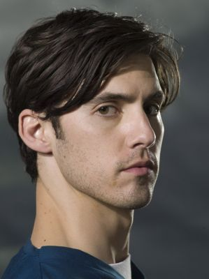 I Really Liked This One And It Is Pretty Long In The Front Milo Ventimiglia Ventimiglia Actors
