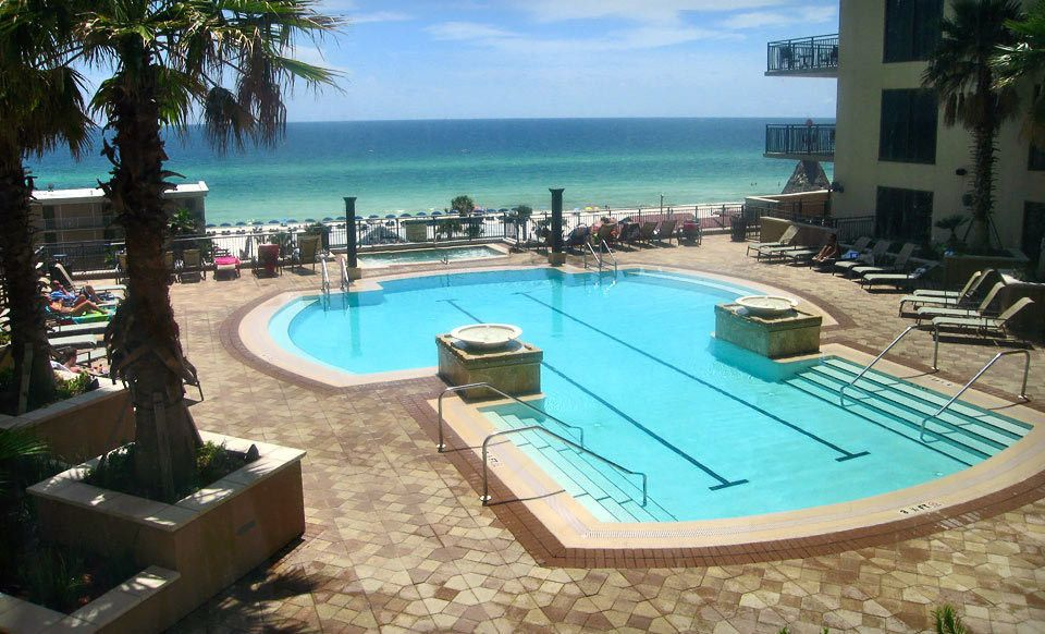Groupon Stay At Origin Seahaven In Panama City Beach Fl Deal