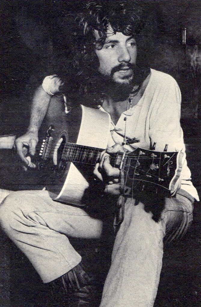 Cat Stevens Yusuf Islam ~ My favorite singer back in the day. I respect him for his stand. Leaving music when he was at the top for his beliefs.