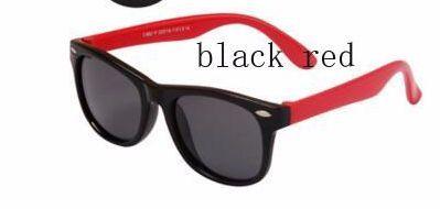 Bendable Kids UV Polarized Sunglasses