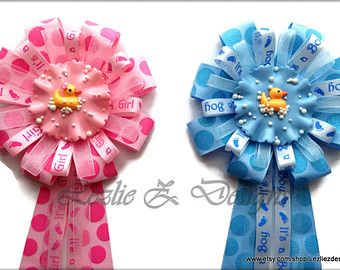 Exceptional Check Out Rubber Ducky Mommy To Be Baby Shower Corsage Girl Or Boy Pin   Daddy
