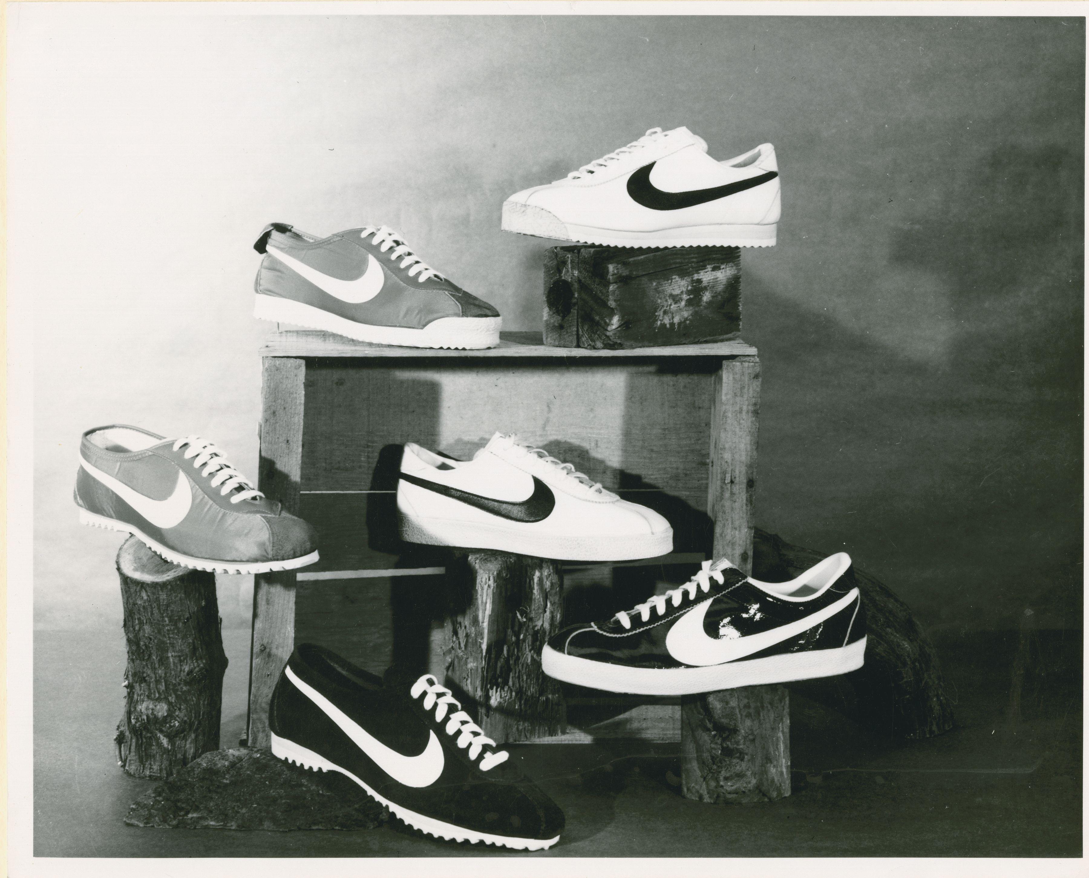 A Brief History: Nike Cortez