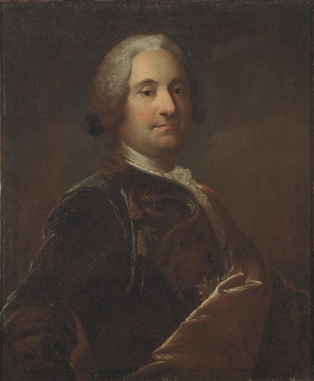 Carl Arenius