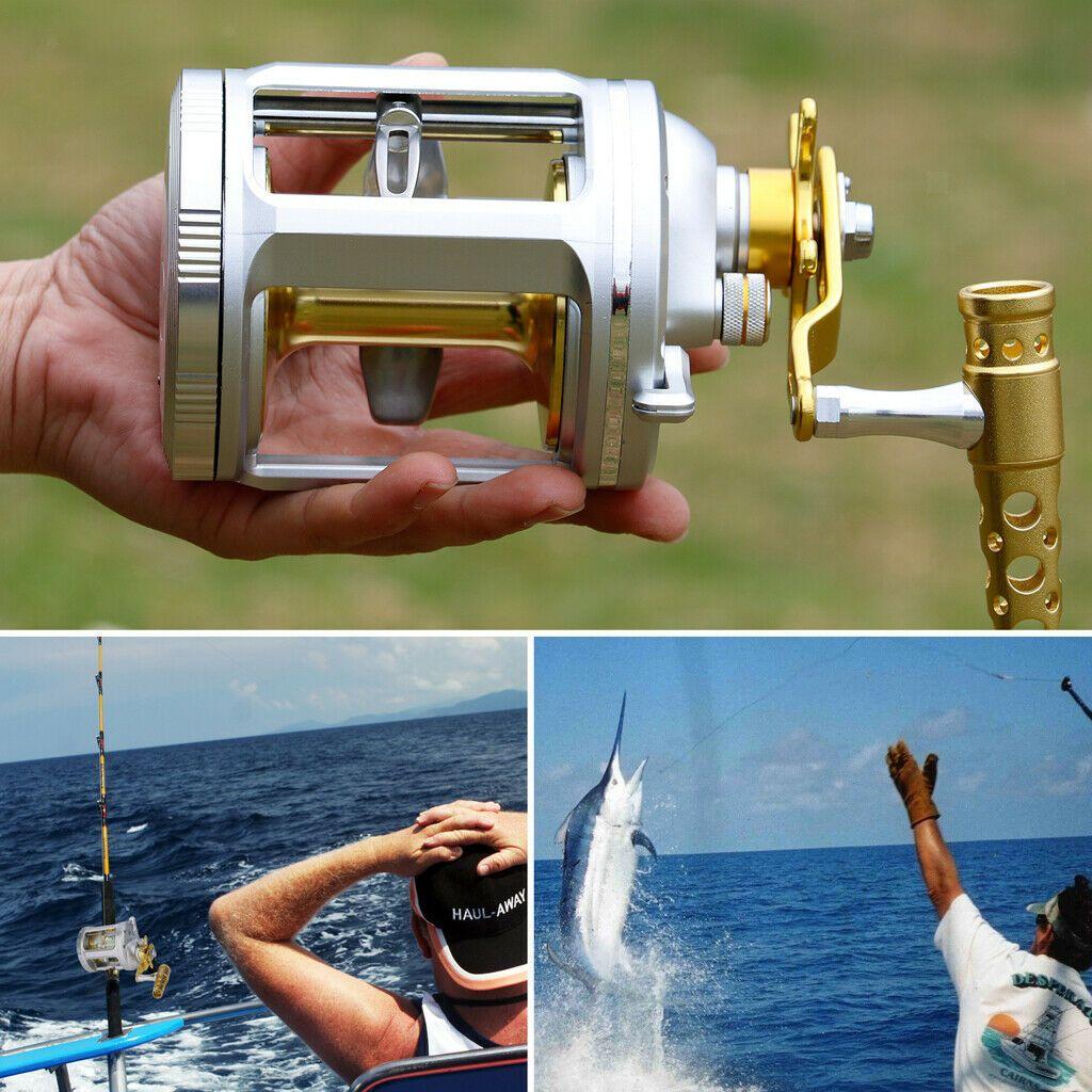 26+ Big game fishing reels advice