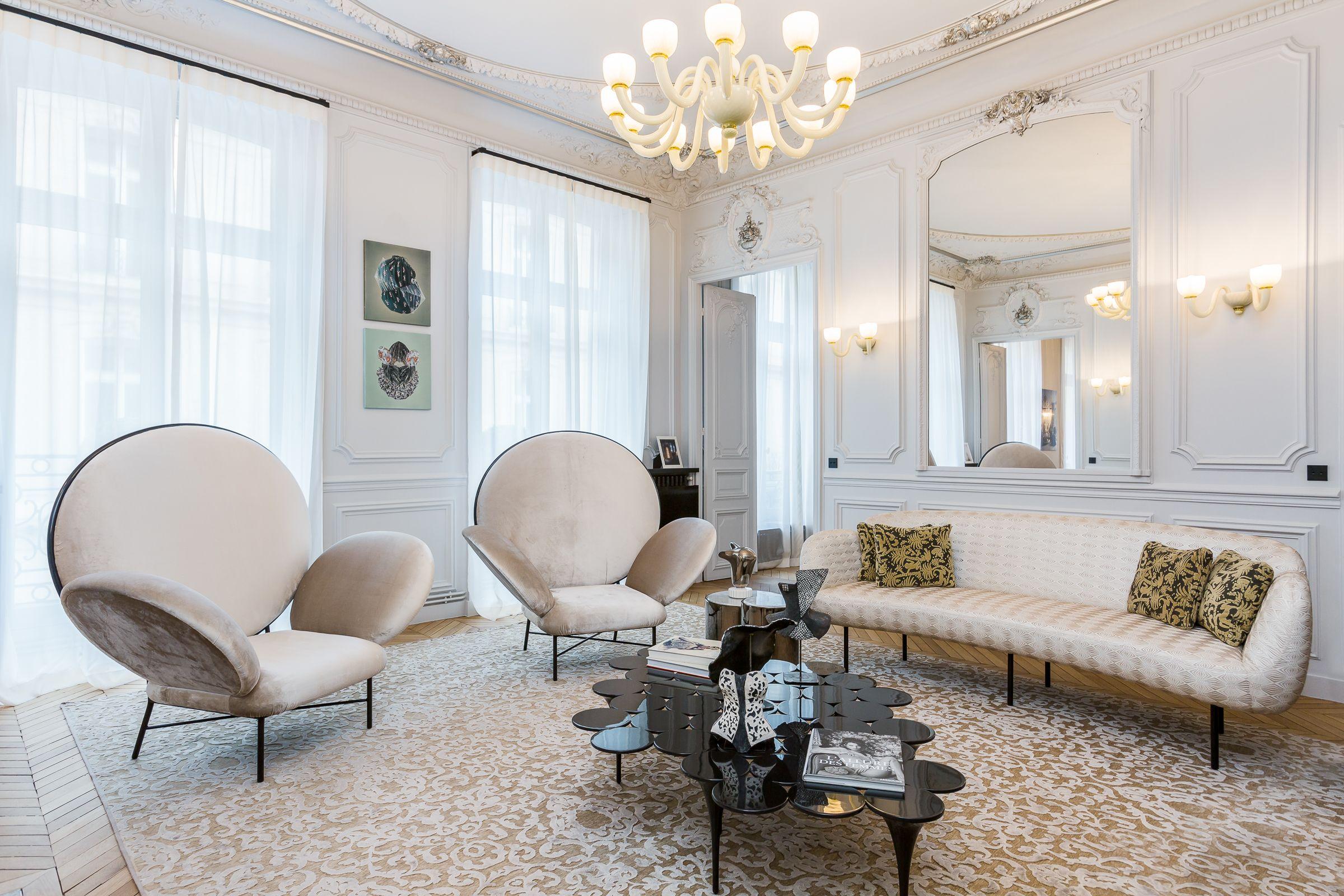 Interior Design Photography For Gerard Faivre Decorator L Interior Design Interior Design Photography Luxury Furniture